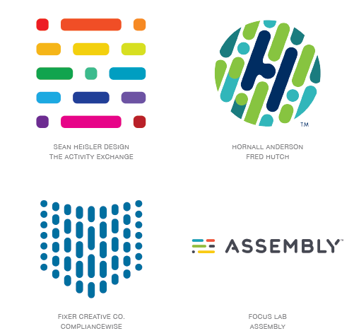 coded logo design trends 2015